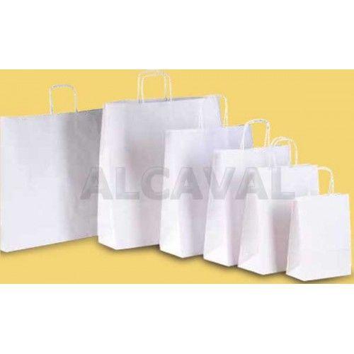 600 Bolsas de papel especial cajas de botas zapaterías 54x45+14