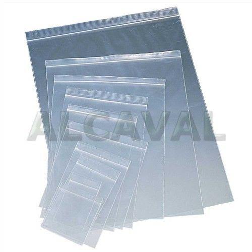 Bolsas de plástico con cierre hermetico