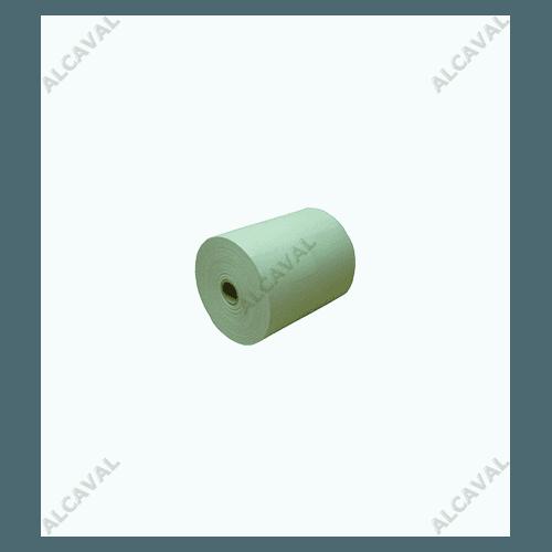 Rollo de papel para maquina registradora 80x80 Térmico