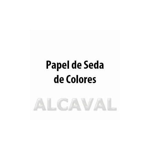 papel de seda fuxiacolores
