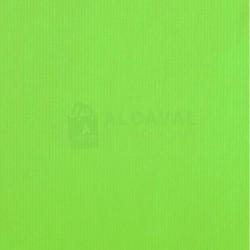 Papel regalo verde pistacho, rollo de 50 o 100 metros.