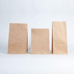 Sobre de papel Americano Kraft reciclado