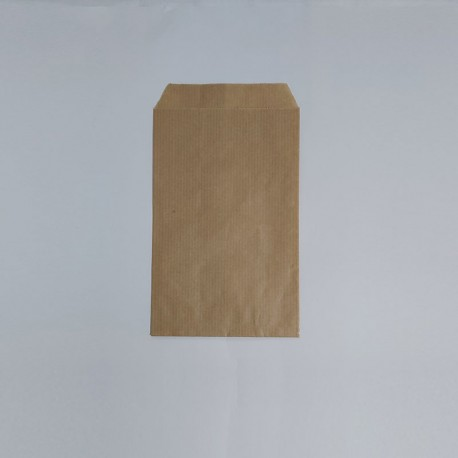Sobres de papel kraft verjurado