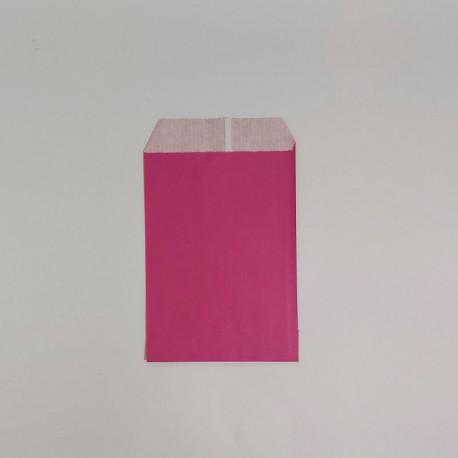 Sobres De Papel Regalo Rosa Fuxia Para No Envolver Paquetes De Regalo