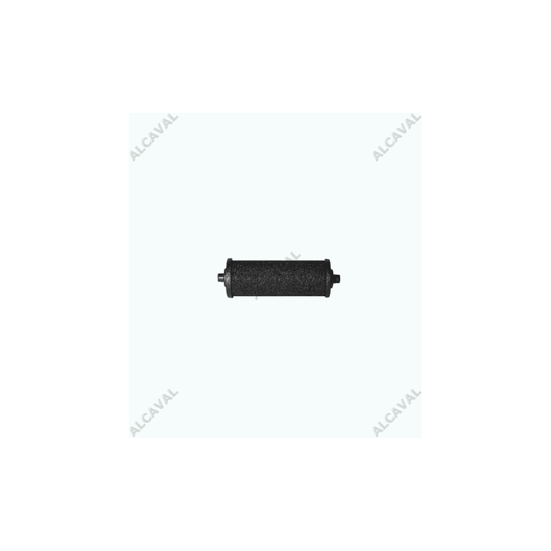 Rodillo entintador OPEN para maquina de 1 o 2 lineas