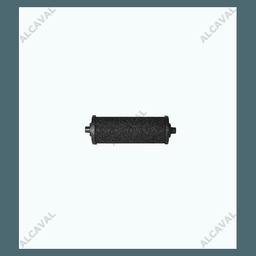 Rodillo entintador METO para maquina de 1 linea